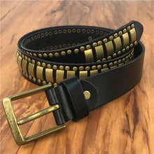 Load image into Gallery viewer, The Desperado (Men's Belt)