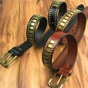 The Desperado (Men's Belt)