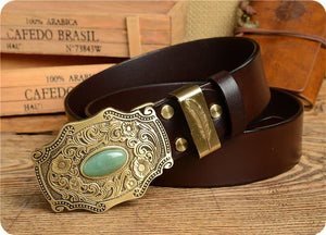 The Gunslinger (Men's Belt)