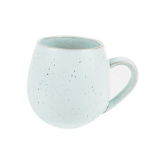 Load image into Gallery viewer, Hug Me Mugs 4pk - Speckled Duck Egg Blue