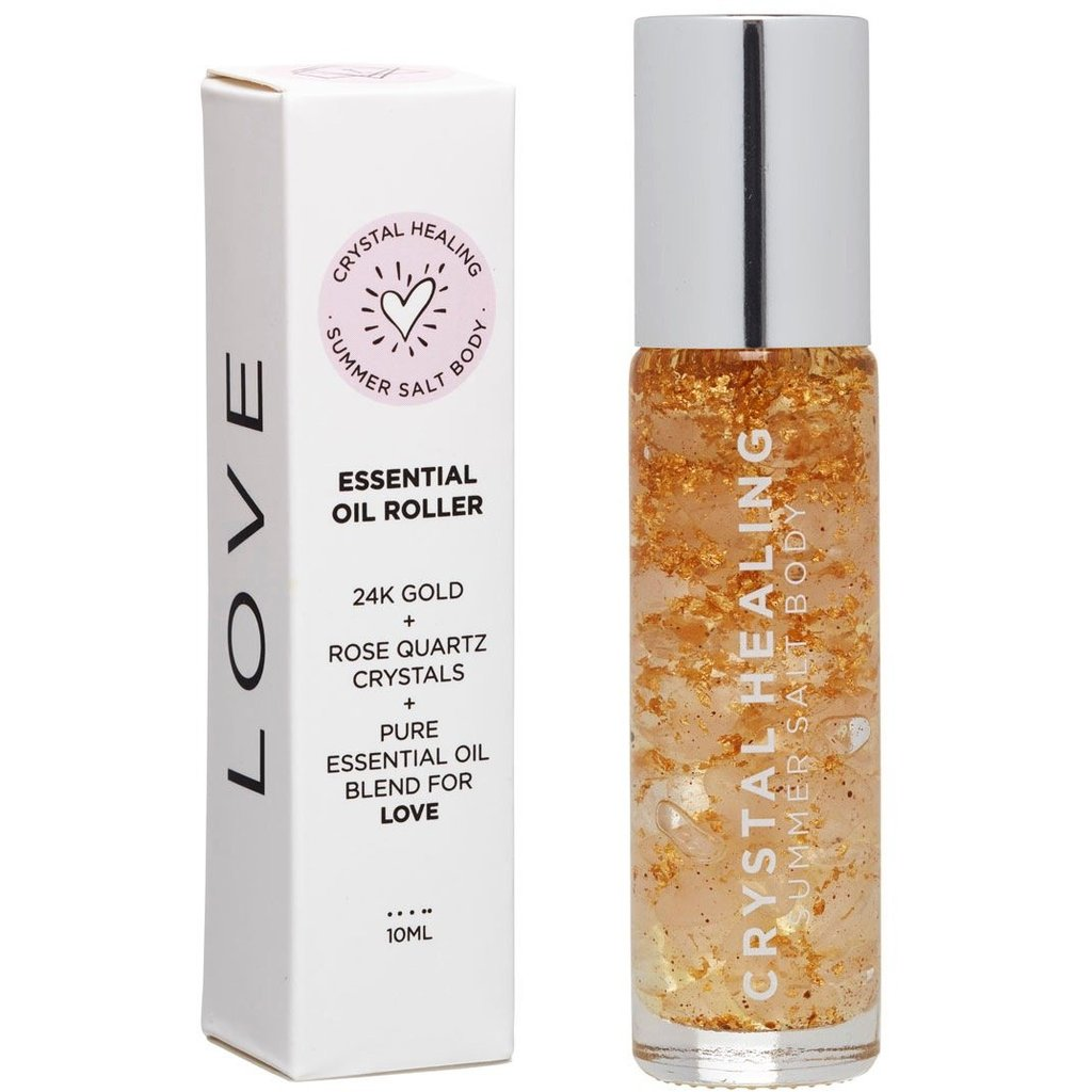 Essential Oil Roller - LOVE