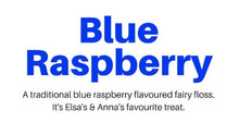 Load image into Gallery viewer, Fairy Floss - Blue Raspberry