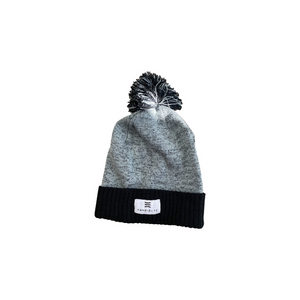 HandleLife Beanie - Grey/Black