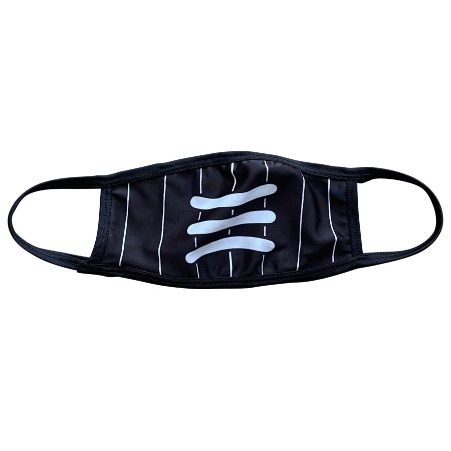 Handlelife 3 Line Mask (Pin Stripe)