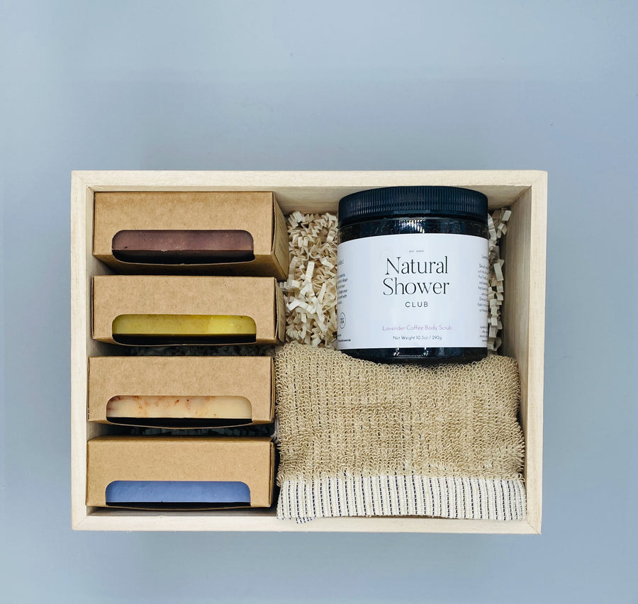 Natural Favorites Gift Collection