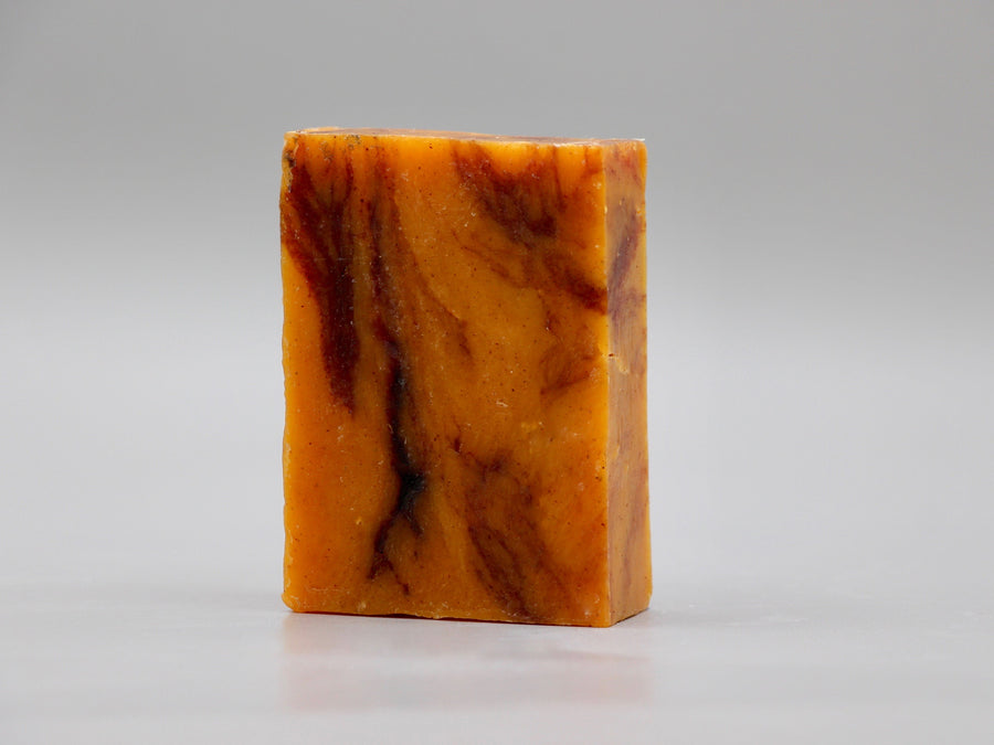Orange Spice Brightening Bar