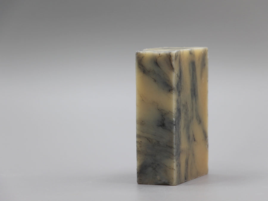 Charcoal & Clay Purifying Bar