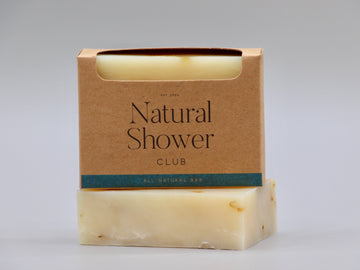 Aloe Calendula Soothing Bar
