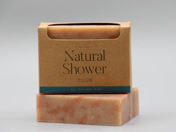 Rose & Clay Nourishing Bar