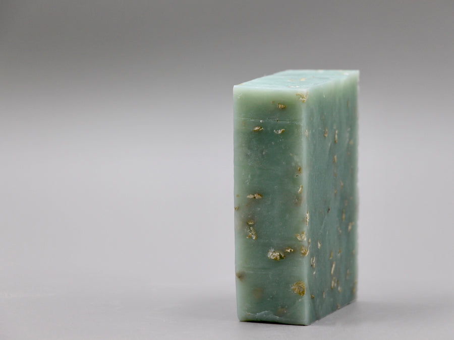 Peppermint & Lavender Bar