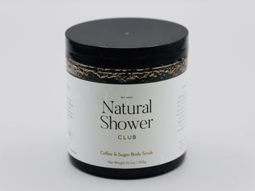 Morning Coffee Body Scrub