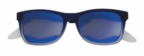 Teeny Tiny Optics Toddlers Navy Sunglasses