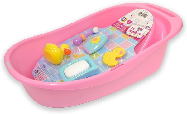 Baby Doll Bathtub