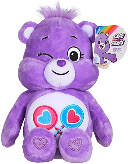 Care Bears Share Bear