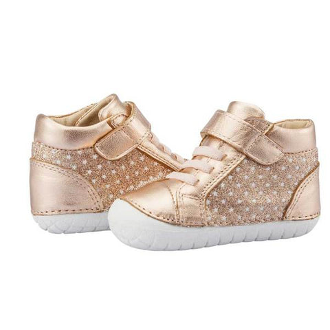Old Soles Starstruck Pave - Copper
