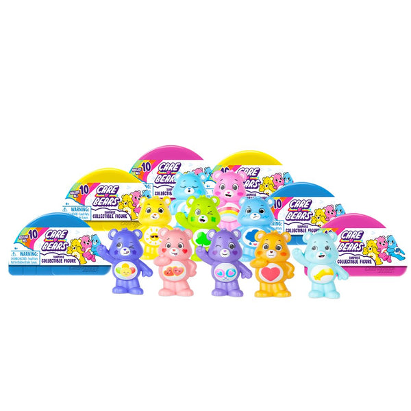 Care Bears Surprise Collectible Figure Assorted