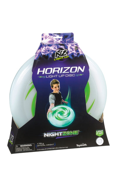 NightZone Horizon Disc
