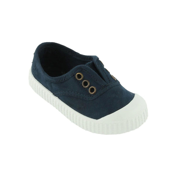 Victoria Slip on Shoes Marino