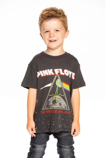Chaser PINK FLOYD - DARK SIDE OF THE MOON VINTAGE TEE