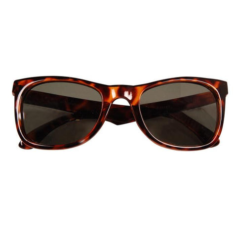 Teeny Tiny Optics Toddlers Tortoise Sunglasses