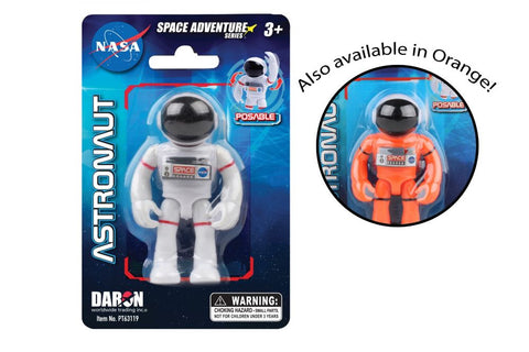Daron Space Adventure Astronaut Assorted