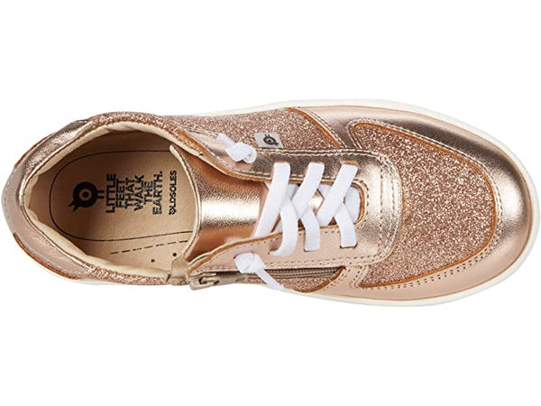 Old Soles Sneaker Logic - Glam Copper/Copper