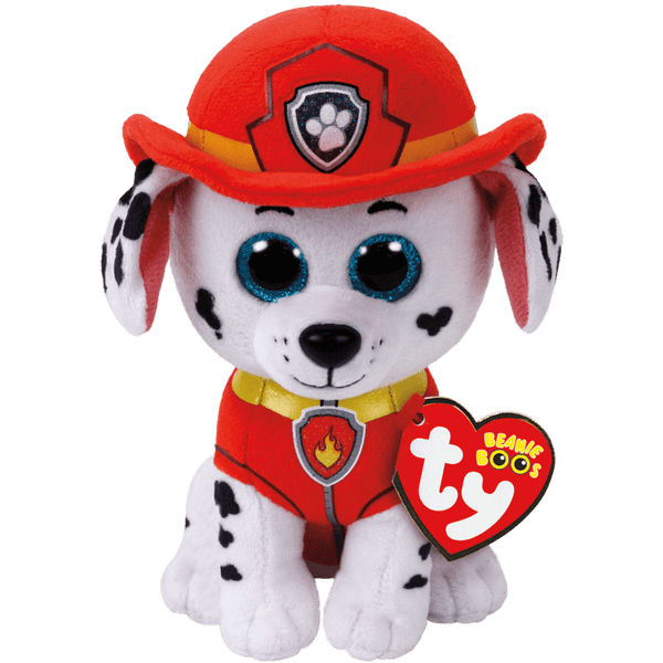 TY Marshall DALMATIAN FROM PAW PATROL