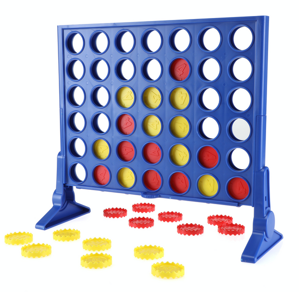 Connect 4 classic game