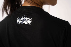Common Empire 'Park Loop?' T-shirt