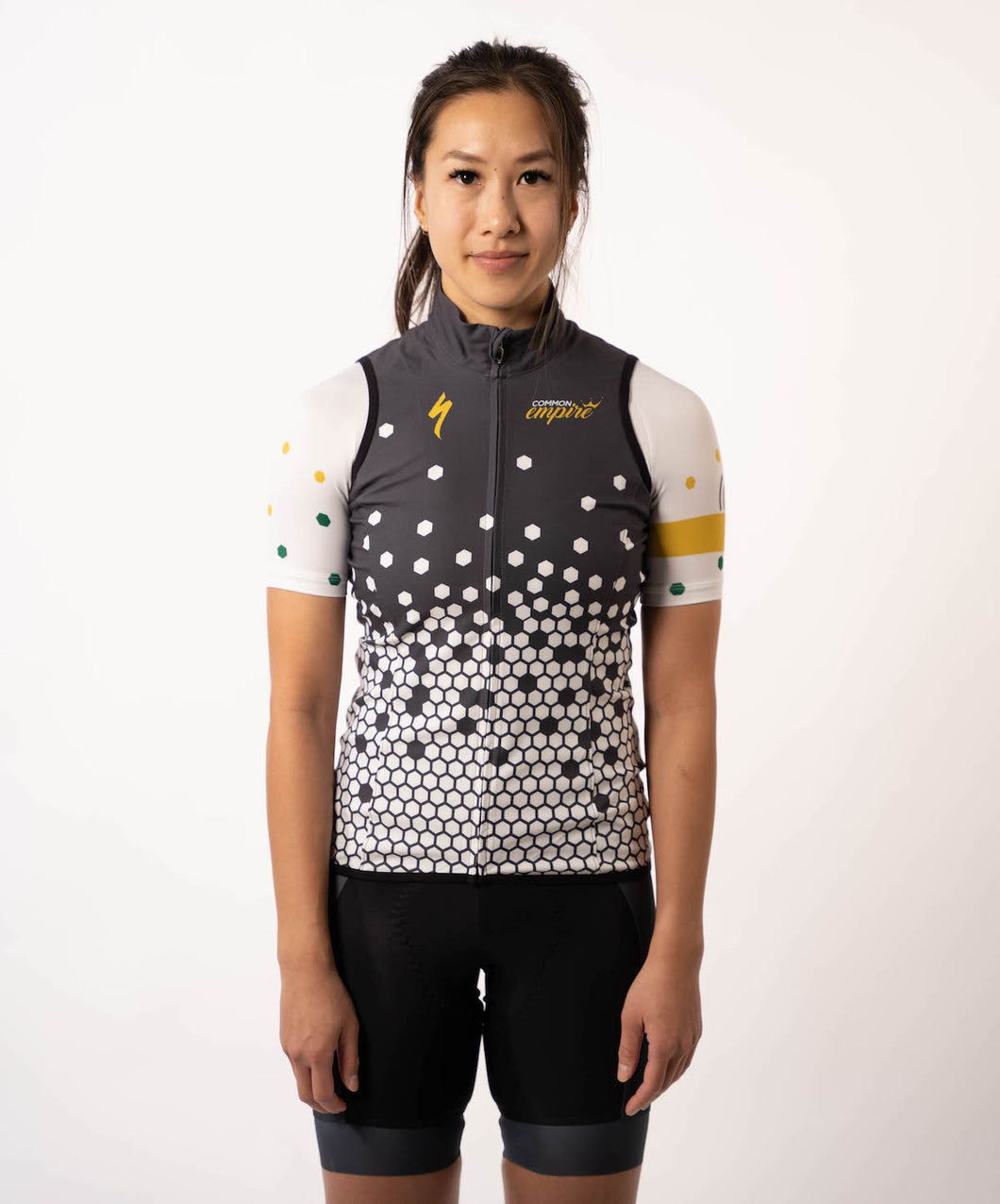 Common Empire Womens Wind Vest