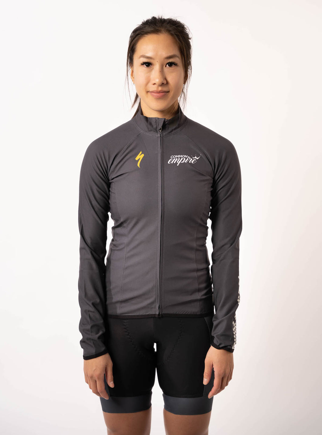 Common Empire Women's Wind Jacket