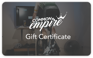 Common Empire Gift Cards