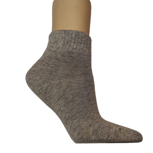 Quarter Cotton Socks - Kawata House of Socks