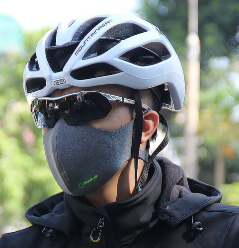 Unisex Sport Mask - Kawata House of Socks