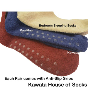 Sleeping Socks For Ladies / Snuggly Fluffy Sleeping Socks