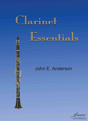 Anderson: Clarinet Essentials