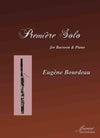 Bourdeau: Premiere Solo for Bassoon and Piano