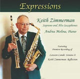 Zimmerman: Expressions