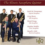 The Illinois Saxophone Quintet