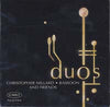Christopher Millard: Duos (bassoon)
