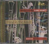 University of Florida: Wind in the Reeds (clarinet choir)