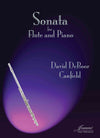 Canfield: Sonata for Flute and Piano