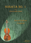 Canfield: Sonata No. 1 for Violin and Piano