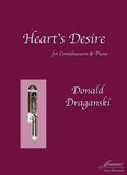 Draganski: Heart's Desire for Contrabassoon and Piano
