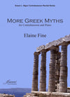 Fine: More Greek Myths for Contrabassoon and Piano