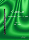 Guilhaud (Eberle): Premiere Concertino for Oboe and Piano