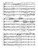 Griebling-Haigh: Sinfonia for Oboe Choir (parts and score)