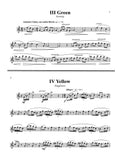 Guidobaldi: Nuances for solo oboe or saxophone