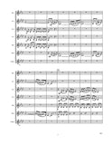 Donizetti (Anderson): Don Pasquale Overture arr. for clarinet choir
