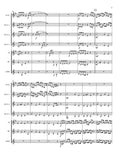 Mack: Erie Canal Variations for Clarinet Choir